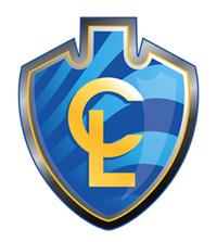 Crisp Ladew Fire Logo